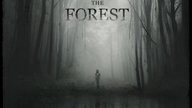 Natalie Dormers The Forest Gets a New Creepy Poster