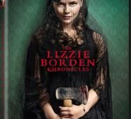 Christina Ricci's The Lizzie Borden Chronicles DVD Release Date Details