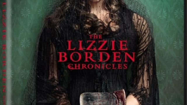 Christina Riccis The Lizzie Borden Chronicles DVD Release Date Details