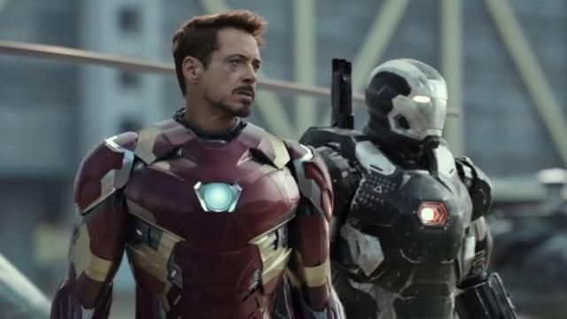 Captain America: Civil War Trailer Easter Eggs [Video]