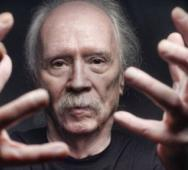 John Carpenter Developing 4 New Horror TV Series