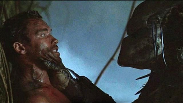 New PREDATOR Sequel Script Completed!