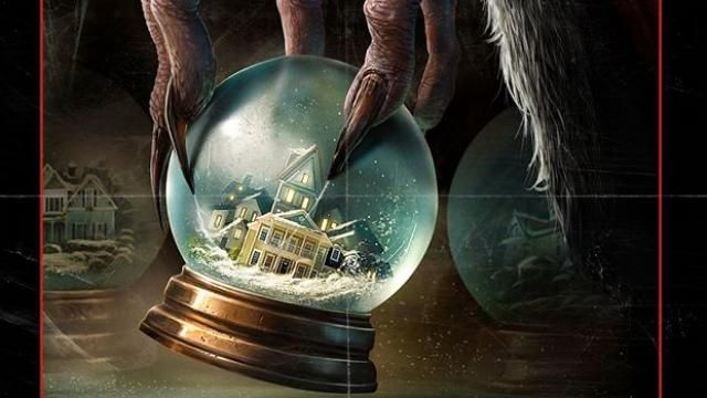 Special Featurette for KRAMPUS from Michael Dougherty and Cast [Video]