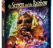 Scream Factory Updates THE SERPENT AND THE RAINBOW Collector Edition Blu-Ray Release Date Details