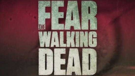 AMCS FEAR THE WALKING DEAD Season 2 Starts Production