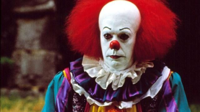 Creepy Clown Terrorizes Wisconsin Town