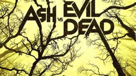 Starzs ASH VS EVIL DEAD S01E06 THE KILLER OF KILLERS Preview / Clip [Video]