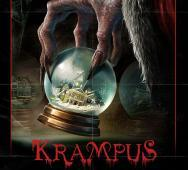 KRAMPUS Overtakes the Box Office - Hilarious Gingerbread Men Attack Clip