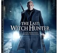 THE LAST WITCH HUNTER Blu-ray / DVD Release Details
