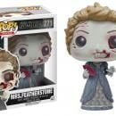Funko's PRIDE AND PREJUDICE AND ZOMBIES Pop! Vinyls Revealed
