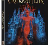 CRIMSON PEAK Blu-ray / DVD Release Date Details