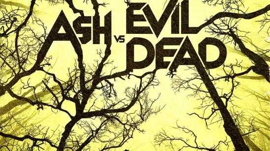 ASH VS EVIL DEAD Episode 1.07 BIG LIFE QUESTIONS - Preview and Clip [Video]
