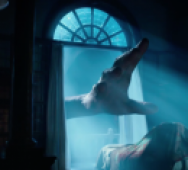 Steven Spielberg's THE BFG Teaser Trailer [Video]