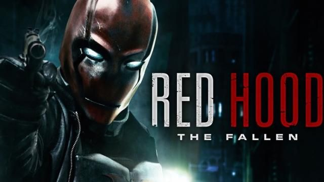 DC Comic Batman Fan Film - RED HOOD: THE FALLEN