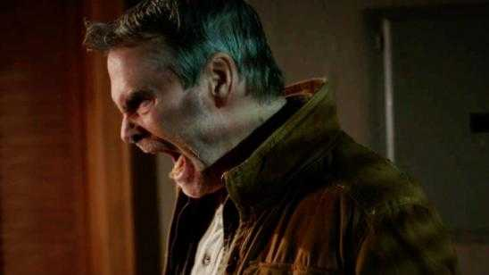 New HE NEVER DIED Stills and Poster