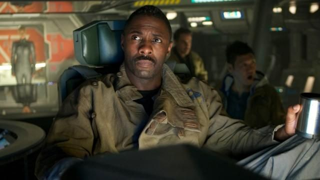 STEPHEN KING Comments on IDRIS ELBA in THE DARK TOWER Movie