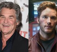 KURT RUSSELL To Play Star-Lords's Father in GUARDIANS OF THE GALAXY VOL. 2!?