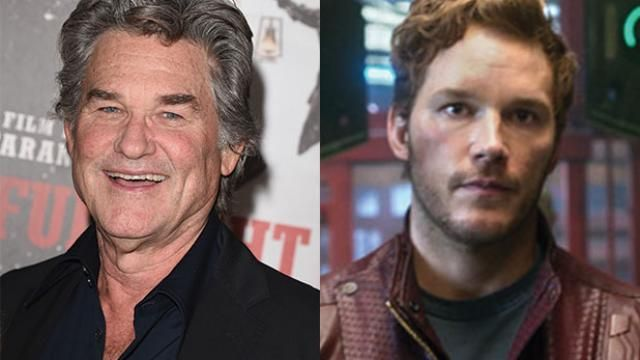 KURT RUSSELL To Play Star-Lordss Father in GUARDIANS OF THE GALAXY VOL. 2!?