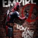 DEADPOOL - 12 Days of Christmas Special - New Tagging Wall Poster / CHRISTMAS LIST