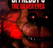 Five Nights at Freddy's: The Silver Eyes Novel Announcement