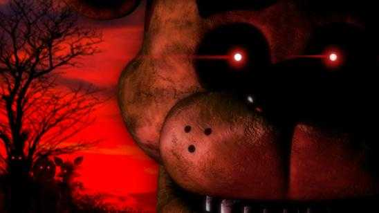 Five Nights at Freddys: The Silver Eyes Novel Announcement