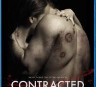 CONTRACTED: PHASE 2 Blu-ray / DVD Release Date Details