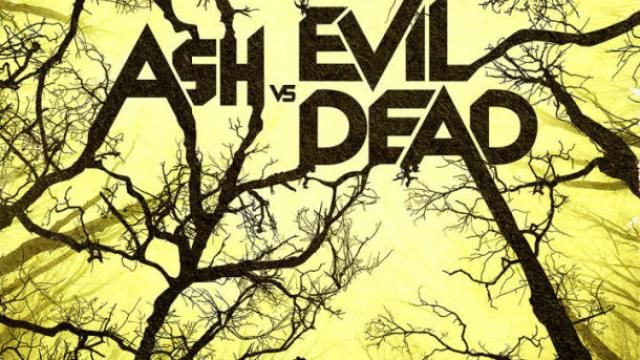 Starzs ASH VS EVIL DEAD S01E08 Ashes to Ashes Preview / Clip [Video]