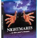 NIGHTMARES Blu-ray Release Date Details