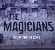 Syfy's THE MAGICIANS Season 1 - Release Date Details / Photos