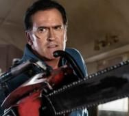 Starz's ASH VS EVIL DEAD Season Finale Preview [Video]