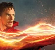 Marvel's DOCTOR STRANGE Photo Gallery Featuring Benedict c**berbatch