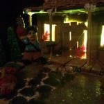 Evil Dead Gingerbread House 11