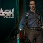 Ash Evil Dead 2 Figure 07