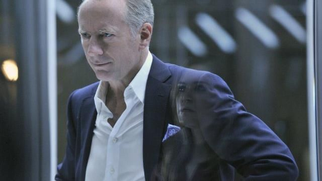 Xander Berkeley is [Spoiler] in THE WALKING DEAD SEASON 6!