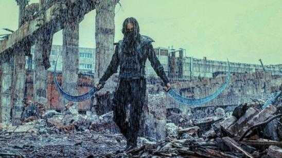 Awesome Trailer for Russian Cold War Superhero Movie DEFENDERS [Video]