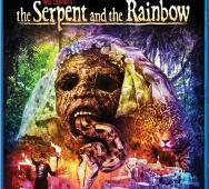 Wes Craven's THE SERPENT AND THE RAINBOW Collector's Edition Blu-ray Bonus Features Announced