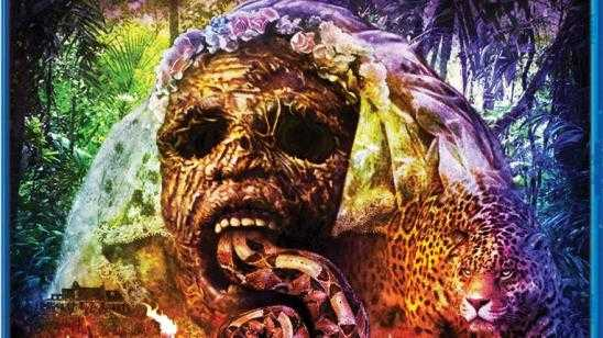Wes Cravens THE SERPENT AND THE RAINBOW Collectors Edition Blu-ray Bonus Features Announced