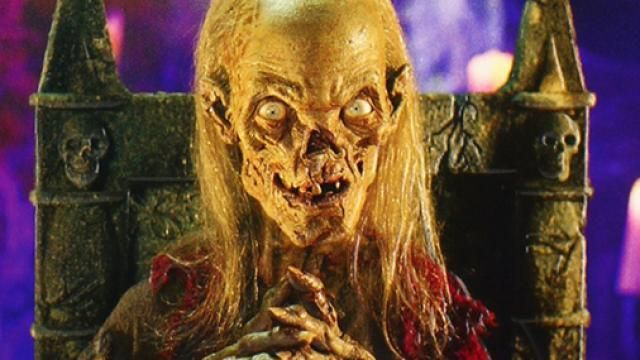 M. Night Shyamalan Joins TNTs TALES FROM THE CRYPT Reboot TV Series
