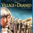 VILLAGE OF THE DAMNED Collector's Edition Blu-ray Release Date Details
