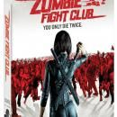 ZOMBIE FIGHT CLUB Blu-ray / DVD Release Date Details