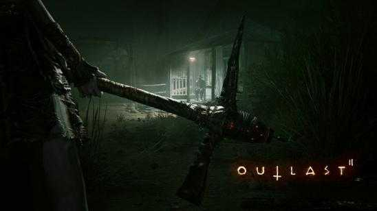 Red Barrels Games OUTLAST II First Official Image
