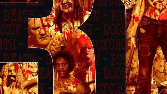 Rob Zombie Reveals First Poster for 31
