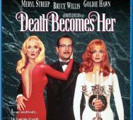 DEATH BECOMES HER Collector's Edition Blu-ray Release Date Details