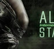 Sideshow Collectibles Alien: Internecivus raptus Statue Photos
