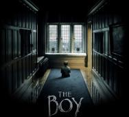 THE BOY - 3 New Clips