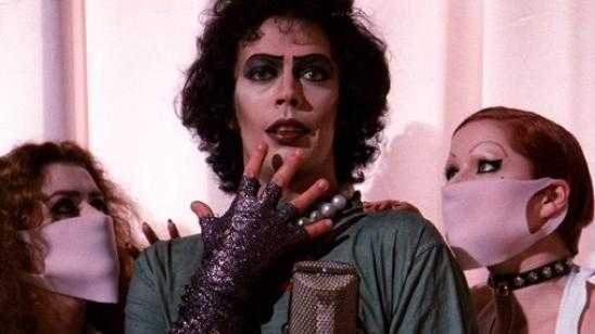 TIM CURRY Joins the Cast of THE ROCKY HORROR PICTURE SHOW REBOOT