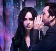 Netflix's JESSICA JONES SEASON 2 Confirmed!