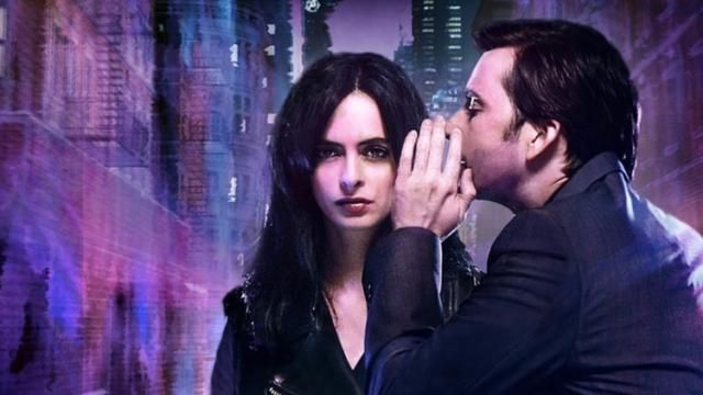 Netflixs JESSICA JONES SEASON 2 Confirmed!