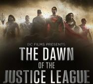 First Concept Art for Zack Snyder's JUSTICE LEAGUE - Reveals Flash, Cyborg, and More