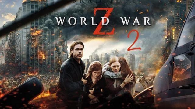 WORLD WAR Z 2 Lost Director Juan Antonio Bayona